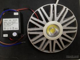 高功率COB芯片