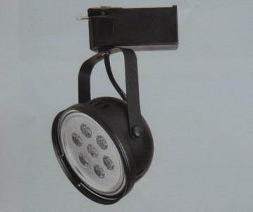 LED投射灯, AR111 轨道灯, 10W投射灯