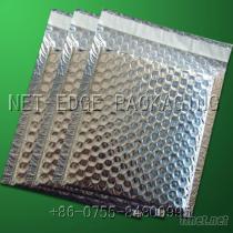 鍍鋁膜復合氣泡信封袋