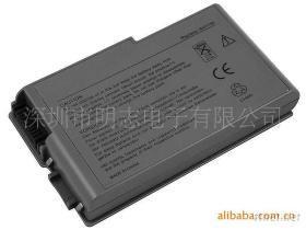 OEM筆記本電池DELL-D500