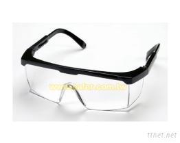 調整型安全眼鏡