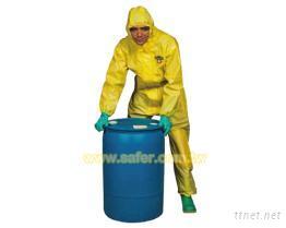 C级化学防护衣