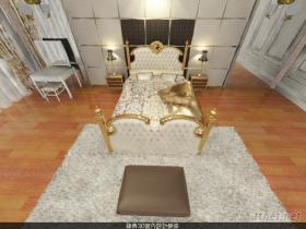 3D室内设计