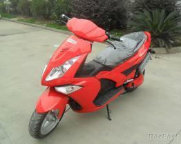大功率电动摩托车