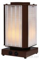 桌上型小夜燈, 空氣清淨機