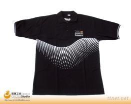 流行-純棉polo衫