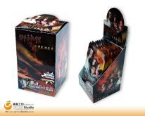 遊戲卡陳列盒