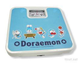 (哆啦A夢) 體重計