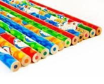 (哆啦A梦)12色色铅笔组