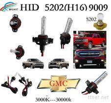 HID氙氣車燈H16