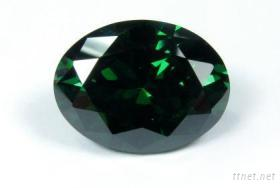 祖母綠鋯石