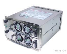 500瓦冗餘電源供應器 (前置式高效率)