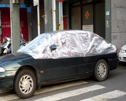 汽车隔热套