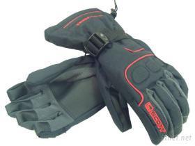 電熱運動手套