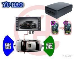多功能影像控制器
