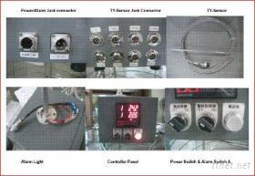 多点温度控制系统