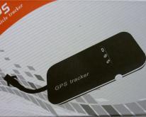 GPRS定位跟蹤汽車防盜器