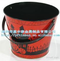 馬口鐵酒桶