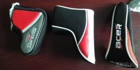高爾夫球竿套