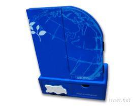 (附抽屜)三面鏡