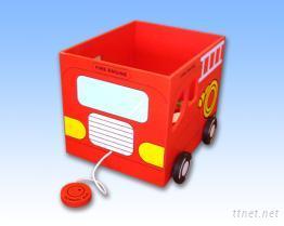 可愛型玩具車