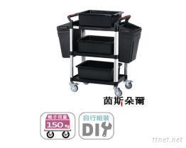 IHKT-707FG 回收餐車