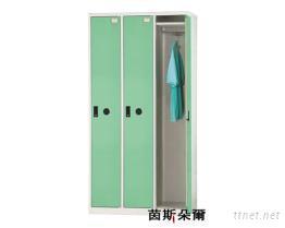 IHDF-E5003T  三人衣櫃