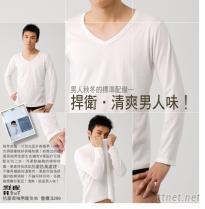 男生衛生衣