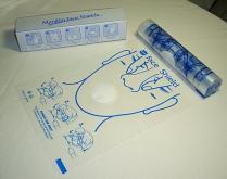 CPR訓練用面膜