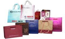 手提纸袋, 环保袋