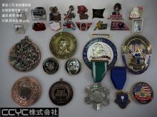 徽章,  奖章,  奖牌