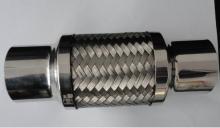 汽车排气波纹管