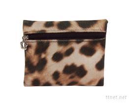 豹紋零錢包, 造型零錢包, 女用錢包