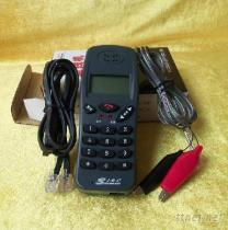 电话测试机测线电话
