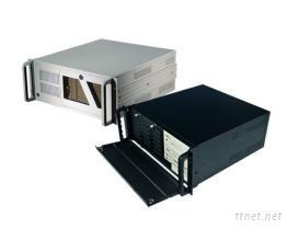 4U 工業電腦機殼, 1U IPC Chassis