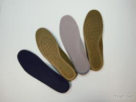 抗菌除臭咖啡渣鞋墊