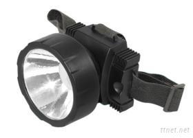 LED充電頭燈, 割膠燈, 礦用燈