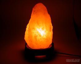 4公斤-盐晶灯