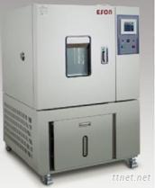 高低溫快速溫變試驗箱