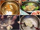 雪鍋, 燒烤火鍋炒冰, 無煙烤肉