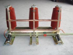 廠家HY5WZ-51/134避雷器