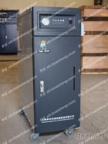 全自動免檢電加熱蒸汽鍋爐
