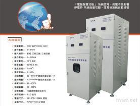 專利電腦省電管理系統