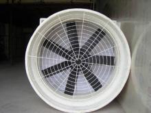 昆山風機, 昆山負壓風機