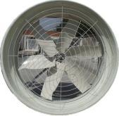 工業排風扇, 屋頂負壓風機