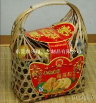 竹編包裝籃