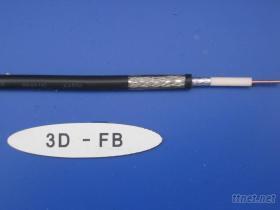 發泡聚乙烯絕緣射頻同軸電纜