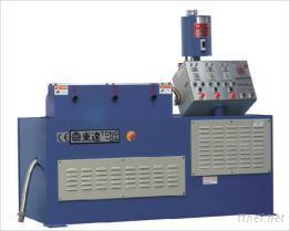 油压金属封管机(平面型)