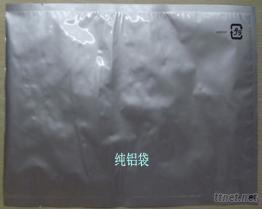 鋁箔袋, 純鋁袋, 食品袋, 複合袋