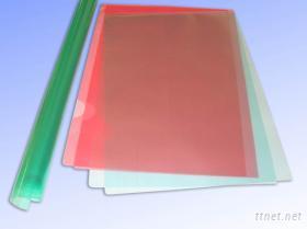 文件袋, 文件册, PP内页